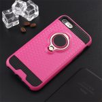 Mobile Phone Accessories 360 Degree Rotation Ring customised phone case for iphone 6 7 X