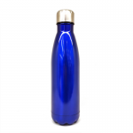 Manufacturer wholesale double wall vacuum food bottles stainless steel thermos flask thermos cup