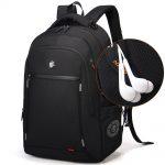 Aoking Mochilas 2021 Luxury Designer Backpack Bag Men, Zaino Unisex Polyester Waterproof Wholesale Backpacks China