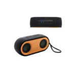 Bluetooth Speaker with Charging Cable