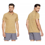 Adidas Solid 's Polo T-Shirt